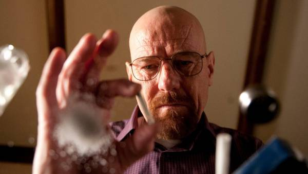 Breaking Bad, un protagonista dai due volti