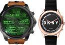 Diesel annuncia una audace linea di smartwatch con touchscreen