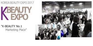 K Beauty Expo 2017