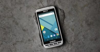 Le portable renforcé tout-en-un Nautiz X2 adapté pour les environnements rigoureux vient d'être mis à jour vers la plateforme Android 7.0