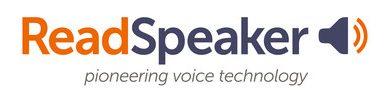 ReadSpeaker führt nun Voiceware, Neospeech, VoiceText und rSpeak unter einer einheitlichen Dachmarke und festigt seine Position als führender Text-to-Speech-Anbieter.