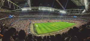stadio di calcio
