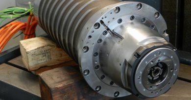 L'importanza della manutenzione dei mandrini nei macchinari per lavorazioni a freddo