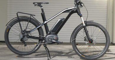 3 buoni motivi per passare alla bici elettrica